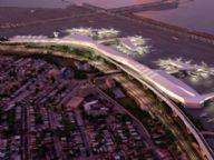 屡获全球最差 美狠砸40亿欲重塑纽约拉瓜迪亚机场